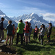 Policy and Climate Change in the Mont Blanc Region