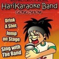 Live Karaoke at Caddies!