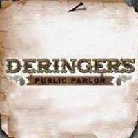 Tank Anthony Band at Deringer's Public Parlor