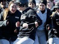 Softball Tripleheader vs. Chadron State