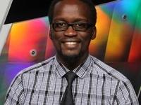 MAE Graduate Seminar Series hosts Dr. Benjamin Kwasa