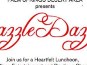 Assistance League Razzle Dazzle Luncheon