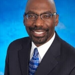 Candidate Public Forum for Provost and Senior VP for Academic Affairs (Dr. Keith Hargrove)