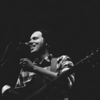 Student Activities Concert: Josh Garrels