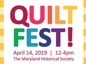 Quiltfest!
