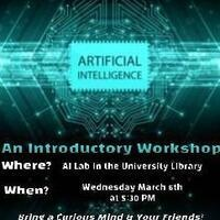 AI: an Introductory Workshop