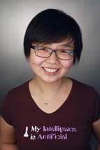 Seminar @ Cornell Tech: Hongyao Ma