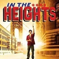 """In the Heights"" at the Weathervane Playhouse"