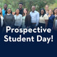 Prospective Student Day