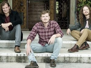 The Currys CD release: This Side of the Glass with special guest Matthew Fowler
