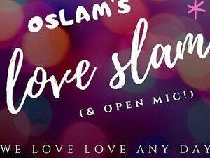 Poster for the Love Slam