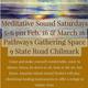 Meditative Sound Saturday