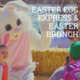 Easter Egg Express — Easter Private Charter