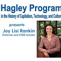 The Department of History Colloquium - Joy Lisi Rankin