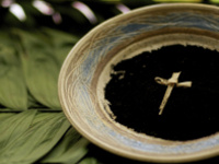 Ash Wednesday Services at Newman