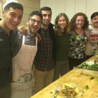 Alumni Shabbat