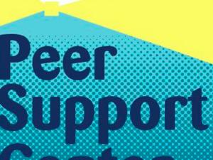 Peer Support Center Hours