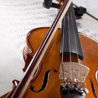 Certificate Recital: Diana Sofia Ortiz Salazar, violin