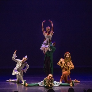Excerpts from The Wizard of Oz Ballet