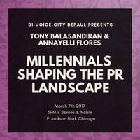 Millennial Shaping the Public Relations Landscape