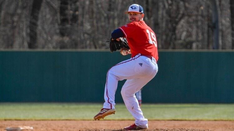 USI Hitting/Pitching Baseball Intensity Camps at USI Baseball Field
