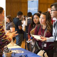 USC School of Architecture Career Week: Firm Fair