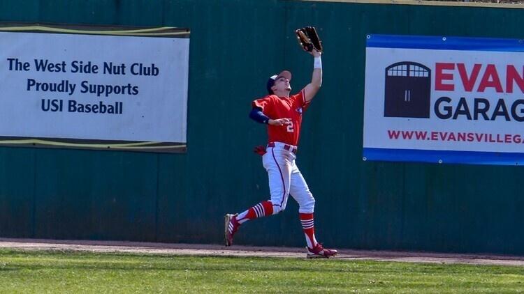 USI High School Baseball Showcase at USI Baseball Field
