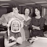 Empowerment: Women in Space Science: Mercury 13 Screening