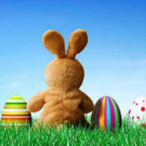 "Math & Statistics Center presents ""Easter EggStravaganza"""