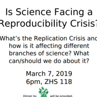 Does Science have a Reproducibility Problem?
