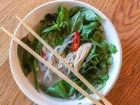Vietnamese Food in America