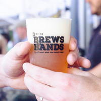 WTMD's 5th Annual Brews and Bands