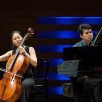 The Glenn Gould School Chamber Competition Finals