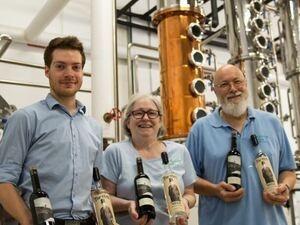 Hope Springs Distillery Tours