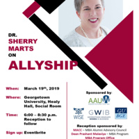 Allyship Workshop