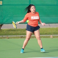 Wallace State Women's Tennis vs. Freed-Hardeman University