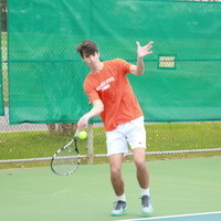 Wallace State Men's Tennis vs. Freed-Hardeman University