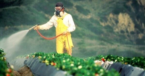 Private Pesticide Applicator Training