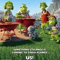 Free Family Flicks - Planet 51