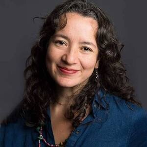 Community Enrichment Series Speaker: Ana Maria Archila
