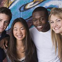 Teens Summit