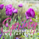 Spring 2019 Photographers' Invitational @ Park Winters