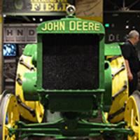 John Deere Farm Fun Day