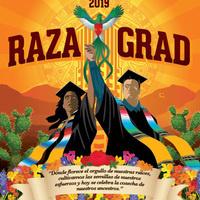 Raza Graduation 2019