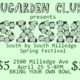 UGArden Spring Festival: South By South Milledge