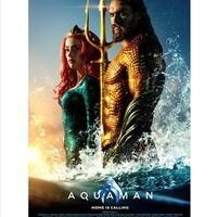 Monday Movie-Aquaman