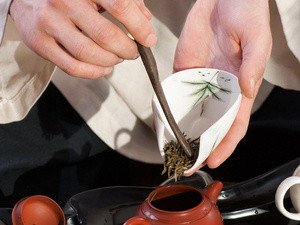 Brewing Series - Gonfu Cha: Chinese Tea Brewing Skills