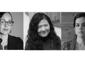 Guest speakers includeTheresa Goldbach, Yuko Aoyama, andNiurca Márquez.