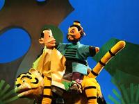 MCTA: Chinese Puppet Artist Lihui Chen