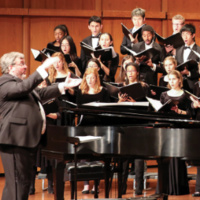 The Claremont Choir and Treble Singers